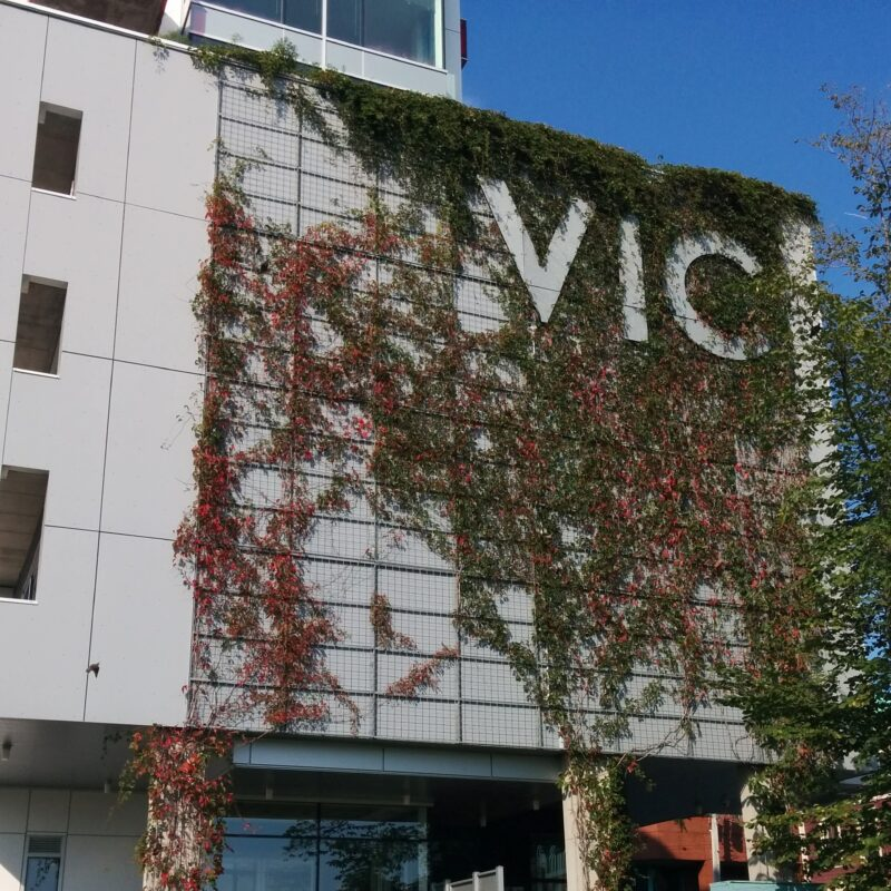 VIC Living Wall