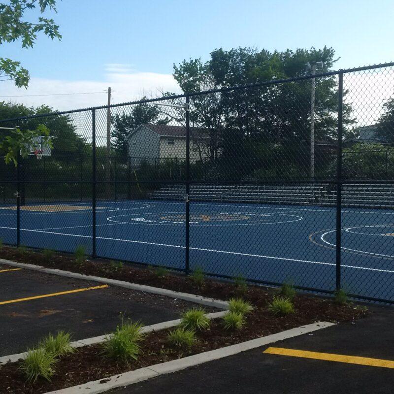 North Preston Basketball Court