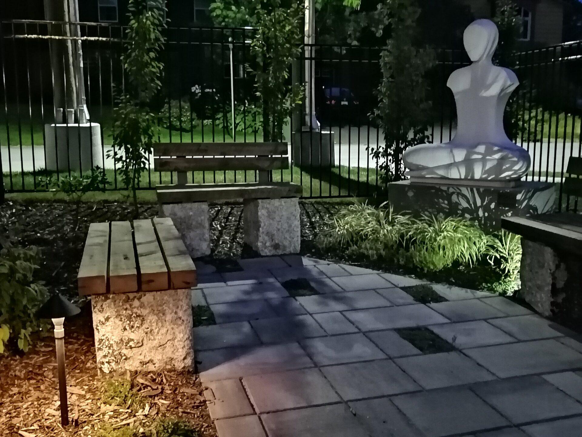 Vivien's Garden