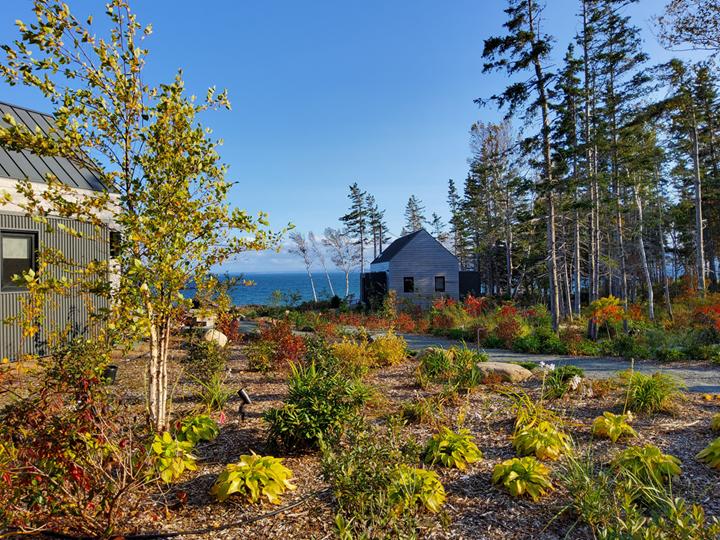 Cabot Trail Retreat